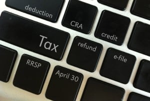 Personal Tax Credits in Canada