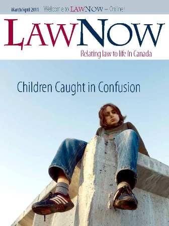 LawNow 35-4