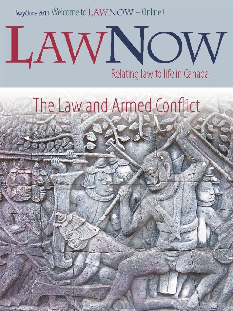 LawNow 35-5