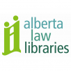 Alberta Law Libraries