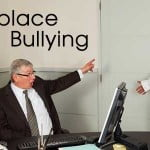 photo of boss yelling at employee