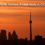 Porter Airlines: A Case Study in CASL