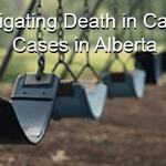 Litigating Deaths of Children in Care