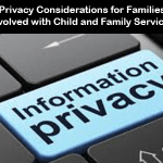 Privacy Consideratations for Families