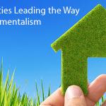 Municipalities Leading the Way on Environmentalism