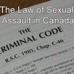 The Law of Sexual Assault in Canda