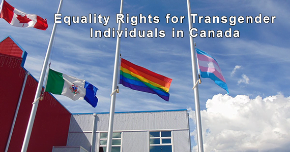 Equality Rights for Transgender Individuals in Canada