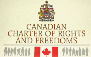 Sexual orientation charter of rights and freedoms in america