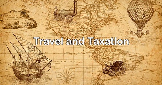 Travel and Taxation