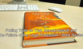 putting trials on trials