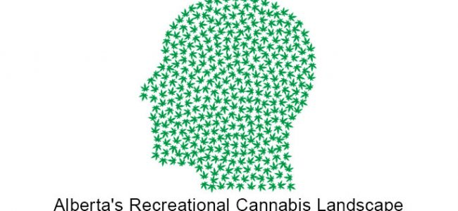 Alberta's Recreational Cannabis Landscape: An overview of restrictions in housing and public spaces