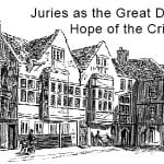 Juries as the Great Democratic Hope of the Criminal Trial
