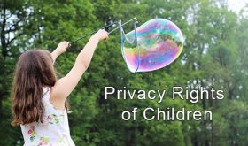 Privacy Rights of Children