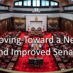 Moving Toward a New and Improved Senate